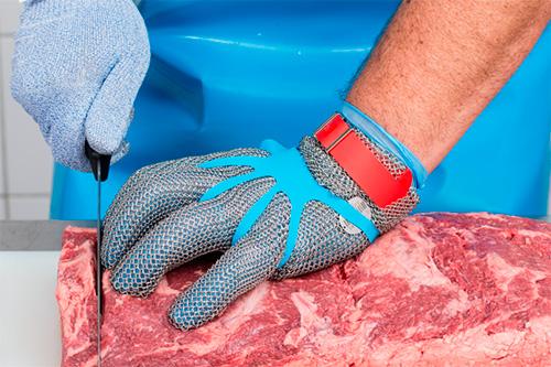 guantes niroflex trabajo