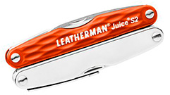LEATHERMAN JUICE S2