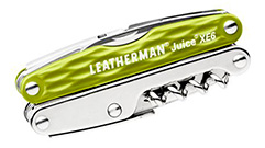 LEATERMAN JUICE XE6