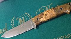 SEMI SKINNER ATS 34