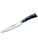 WÜSTHOF CUCHILLO FILETEADOR FLEXIBLE CLASSIC IKON 16 CM
