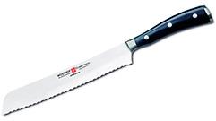 "Cuchillo pan - 4166 / 20 cm (8"")"