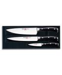 WÜSTHOF Estuche de tres cuchillos - 9601