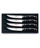 Juego cuchillos steak - 9716