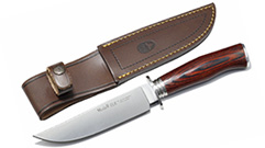 MUELA ELK 14 R I OPEN KNIFE