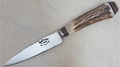 KNIFE TANDIL ASTA DE CIERVO 10 CM