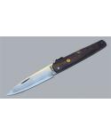 CHARACTERISTICS OF THE EXPOSITO POCKET KNIFE MANGO ARCE AMERICANO MOSAICO 8 CM