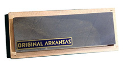 PIEDRA ORIGINAL ARKANSAS 100 x 40 mm