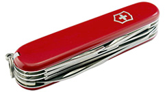 VICTORINOX MOUNTAINEER 1.3743