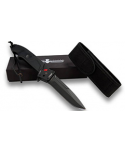CUCHILLO PLEGABLE EXTREMA RATIO HF2D NEGRO