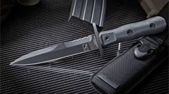 EXTREMA RATIO 39-09 COMBAT BLACK