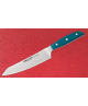 CUCHILLO BROOKLYN ROCKING SANTOKU 19 CM
