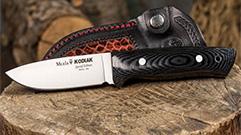 MUELA KODIAK 10M.D SPECIAL EDITION KNIFE