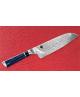 SHUN ENGETSU KNIFE SANTOKU 18CM