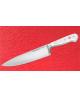 CUCHILLO CLASSIC WHITE CHEF 20 CM