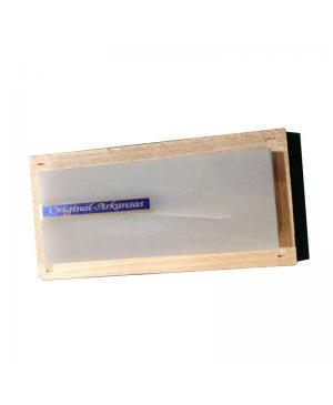 PIEDRA ORIGINAL ARKANSAS 150 x 50 mm