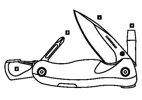 Diagrama crater 33 T